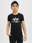 Alpha Industries Basic T-Shirts image number 2
