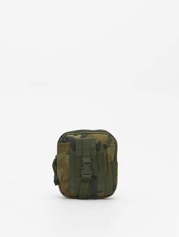 Brandit Molle Functional Bag Woodland