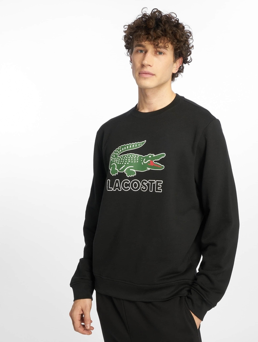 Lacoste Sweatshirt Black image number 0