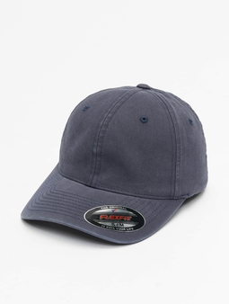 Flexfit Garment Washed Cotton Dat Flexfitted Cap