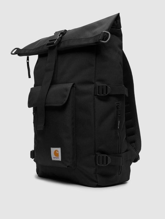 Carhartt WIP Philis Backpack Black image number 1