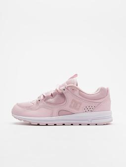 DC Kalis Lite Sneakers Light Pink