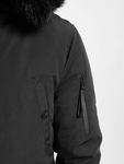 Sixth June Polycotton Parka Black image number 5