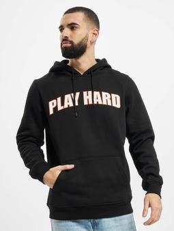 Mister Tee Play Hard Hoody