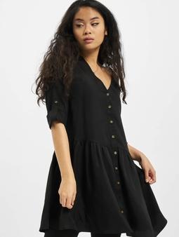 Urban Classics Ladies Babydoll Shirt Dress