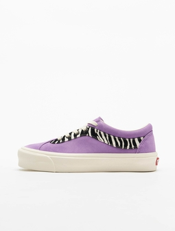 Vans UA Bold NI Zebra Sneakers Fairy Wren