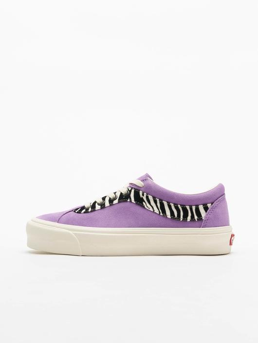 Vans UA Bold NI Zebra Sneakers image number 0