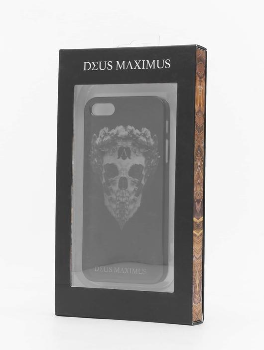 Deus Maximus Deus Deus iPhone Mobile phone covers image number 2