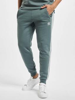 Adidas Originals 3-Stripes Pants Blue Oxide