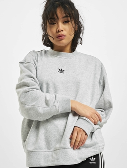 Adidas Originals Sweatshirt Light Grey Heather