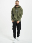 Alpha Industries Basic Reflective Hoodies image number 6