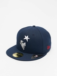 New Era NFL New England Patriots Team Tonal 59Fifty Fitted Caps image number 0