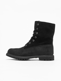 Timberland Authentics Teddy Fleece Waterproof Boots