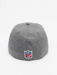 New Era NFL New England Patriots Jersey Essential 59Fifty Fitted Caps image number 1