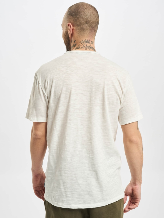 Only & Sons onsAlbert T-Shirt White image number 1