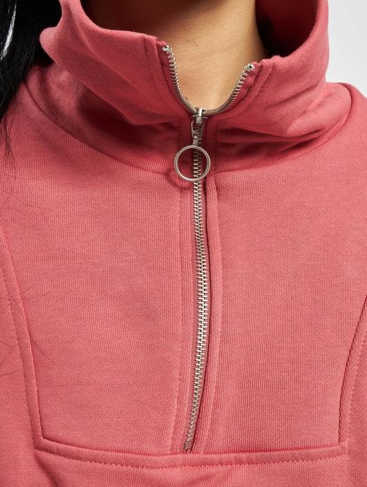 Only onlArden Sweatshirt Baroque Rose image number 3