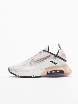 Nike Air Max 2090 Sneakers Champagne/Black/Sunset Pulse/Cyber