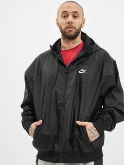 Nike M Nsw Spe Wvn Hd  Transitional Jackets svart
