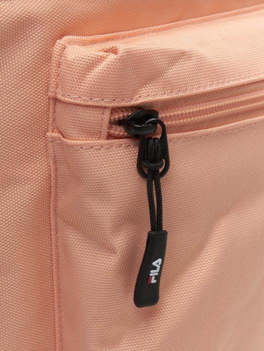 Fila Urban Line S'cool Backpack Salmon image number 4