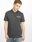 Jack & Jones jjeJeans Polo Shirt Black image number 2