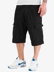 Urban Classics Camouflage Cargo Shorts Black (W 28 black) image number 0