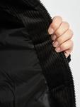 Urban Classics Ladies Corduroy  Puffer Jackets image number 4