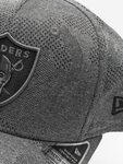 New Era NFL Oakland Raiders Engineered Plus Snapback Caps image number 3