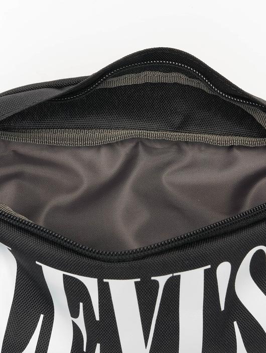 Levi's® Banana Sling Serif Bag Regular Black image number 6