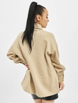 Missguided Petite Soft Shacket Lightweight Jackets image number 1