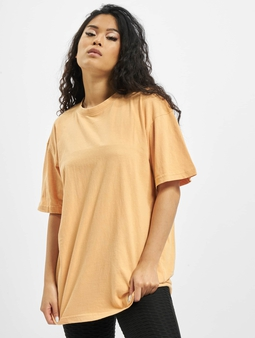 Missguided Washed Oversize T-Shirt