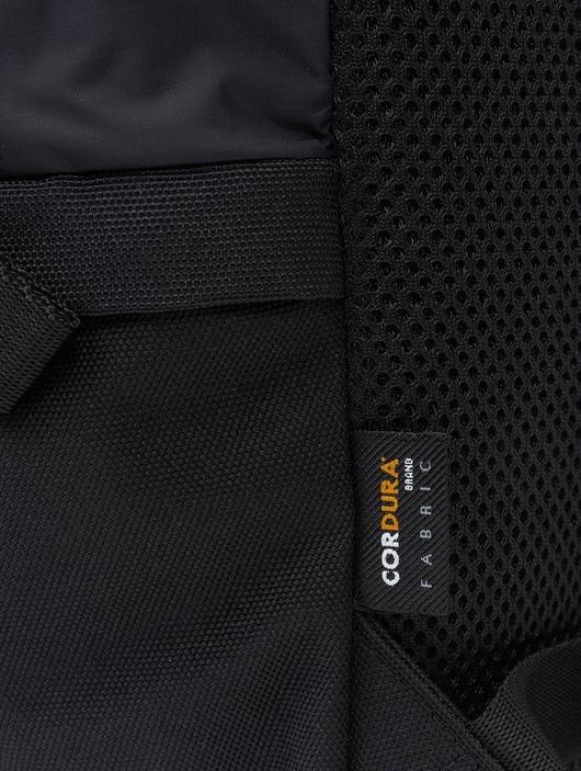 Adidas Originals Adv Backpack Black/White image number 8