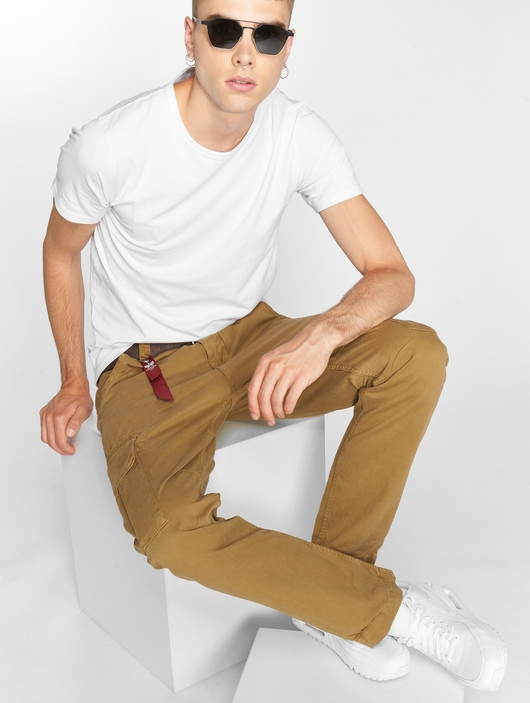 Alpha Industries Agent  Cargos image number 2