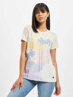 Just Rhyse Isla Calero T-skjorter hvit