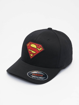 Merchcode Supermann Flexfit Cap