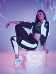 Puma TFS Leggings Puma Black image number 5