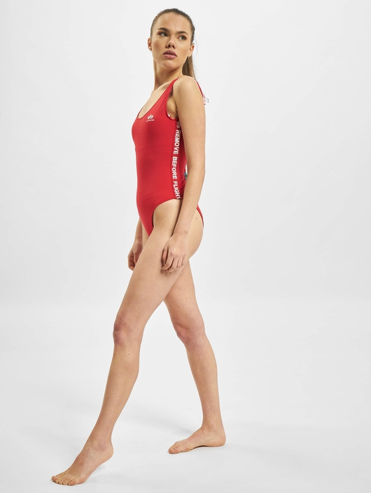 Alpha Industries RBF Tape Bathing Suits image number 4