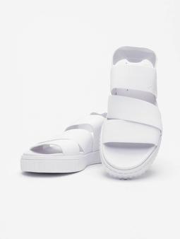 Puma Cali Sandal X SG Sneakers Soft Fluo