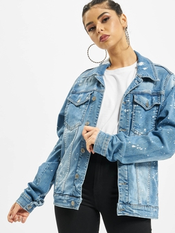 Cavallo Streets Jeans Jacket