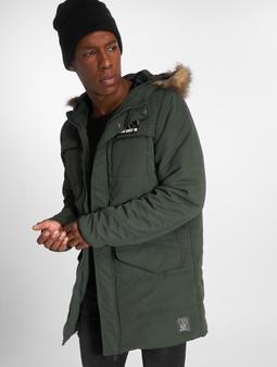Who Shot Ya? Battle Bass Winter Jacket