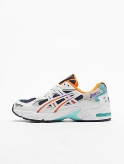 Asics Gel-Kayano 5 OG Sneakers Midnight/White