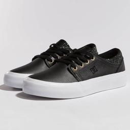 DC Trase Se Sneakers Black/Multi