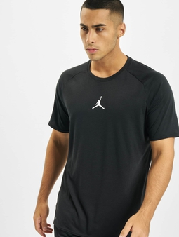 Jordan 23 Alpha S/S Top White/Gym