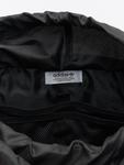Adidas Originals Adv Toploader S Backpack Black/White image number 2