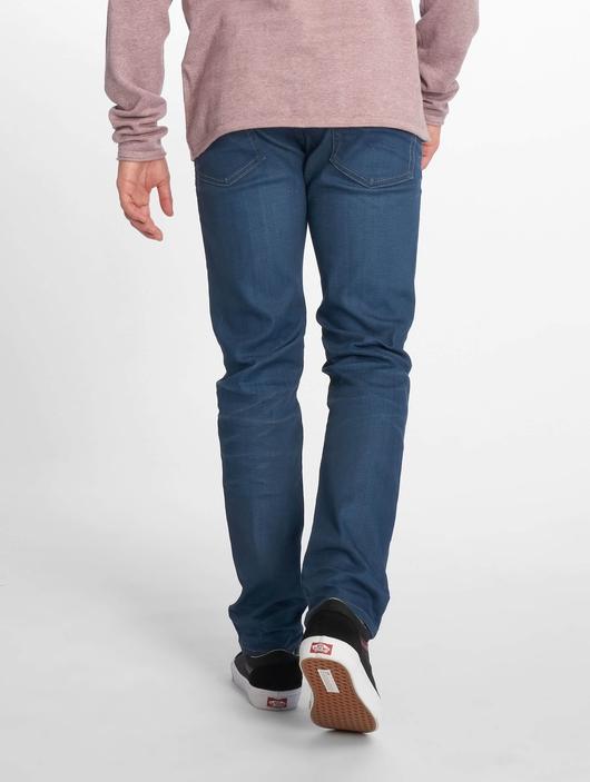 Jack & Jones jjiTim jjOriginal Noos Slim Fit Jeans Blue Denim image number 1