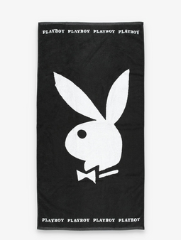 DEF x PLAYBOY Towel