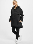 Urban Classics Ladies Long Oversized Pull Over Winter Jackets image number 6