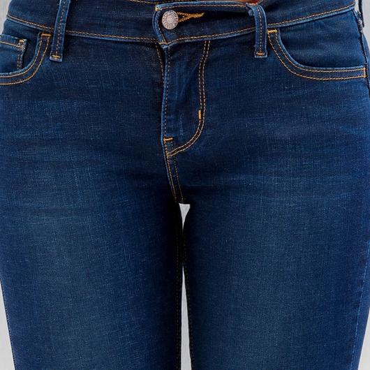 Levi's® Innovation Super Skinny Jeans image number 4
