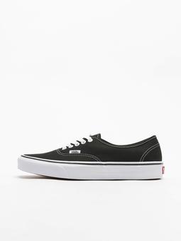 Vans Authentic Shoes Black/White (40.5 black)