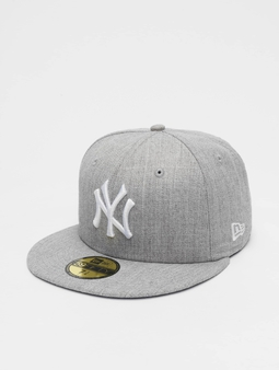 New Era MLB League Basic NY Yankees 59Fifty Cap