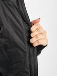 Urban Classics Oversized High Neck Jacket White image number 3
